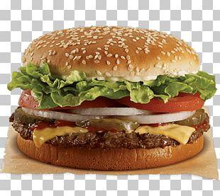 Whopper Cheeseburger Hamburger McDonald's Big Mac Buffalo Burger PNG
