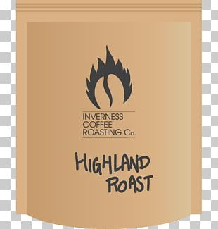 Inverness Coffee Roasting Co Coffee Bean PNG
