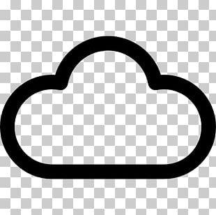 Cloud Computing Cloud Storage Computer Icons Cloud Database PNG