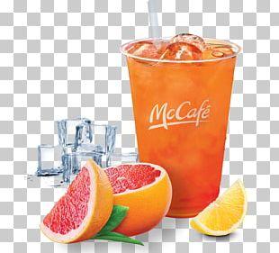 Grapefruit Juice Cocktail Garnish Orange Juice Orange Drink PNG