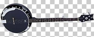 Musical Instruments Acoustic-electric Guitar Banjo Uke String Instruments PNG