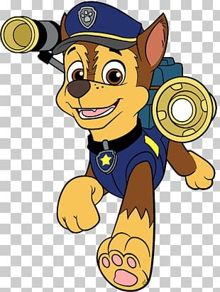 PAW Patrol Pups To The Rescue Cartoon PNG