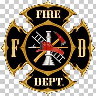 Volunteer Fire Department Firefighter Fire Station Fire Engine PNG