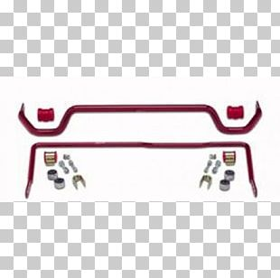 Car Toyota 86 Ford Mustang Porsche Anti-roll Bar PNG