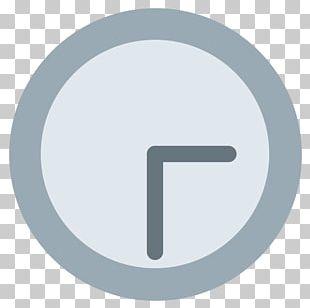 Emojipedia Alarm Clocks Clock Face PNG
