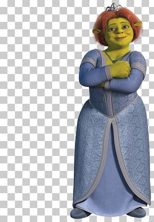 Princess Fiona Shrek The Musical Lord Farquaad Gingerbread Man PNG