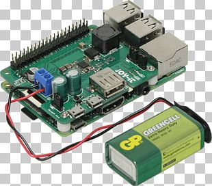 Raspberry Pi Banana Pi Single-board Computer Arduino PcDuino PNG