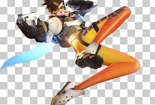 The Art Of Overwatch Limited Edition Tracer Sombra Characters Of Overwatch PNG