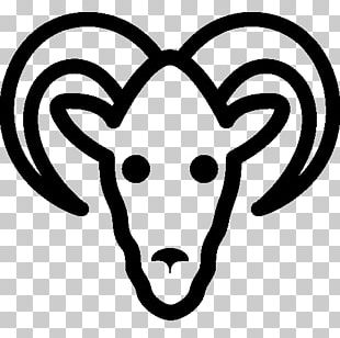 Goat Sheep Computer Icons Thepix Astrology PNG