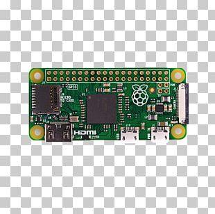 Raspberry Pi 3 HDMI Camera Module Computer PNG