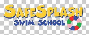 SafeSplash Swim School Park Hill Logo Brand Dr. Michael R. Line PNG