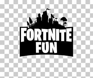 Logo Font Brand Fortnite Product PNG
