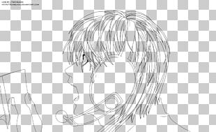 Drawing Line Art Cartoon Color Sketch PNG