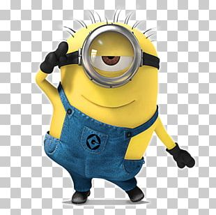 Minions Jerry The Minion Kevin The Minion YouTube Despicable Me PNG