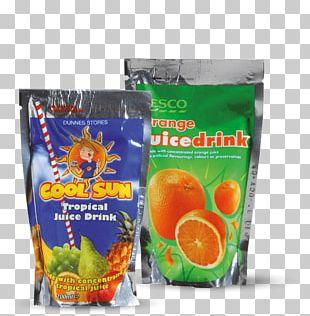 Orange Drink Coconut Water Product Fruit Citric Acid PNG