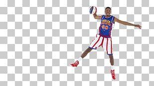 Harlem Globetrotters NBA Los Angeles Lakers Basketball Player PNG