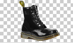 Boot High-heeled Shoe Dr. Martens Clothing PNG