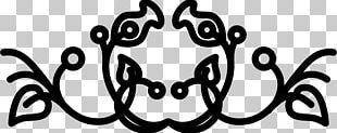 Floral Design Symmetry Graphic Design PNG