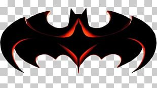 Batman Joker Logo Sticker Wall Decal PNG