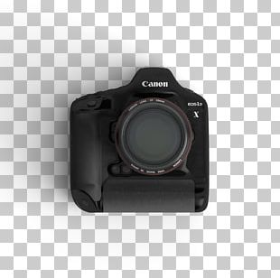 Camera Canon Advertising PNG