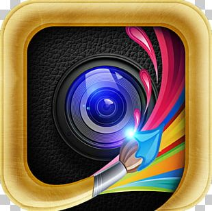 Camera Lens Photography Bokeh Light PNG