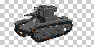 Churchill Tank T-26 Second World War LEGO PNG