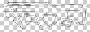 Gun Barrel Car Magpul PDR Air Gun Magpul Industries PNG