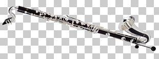 Bass Clarinet Buffet Crampon Bass Oboe PNG