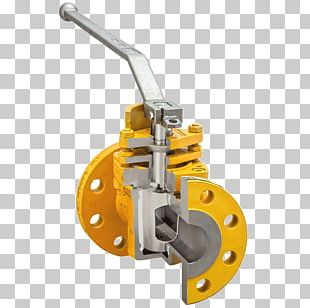 Plug Valve Monel Hydrofluoric Acid Stuffing Box PNG