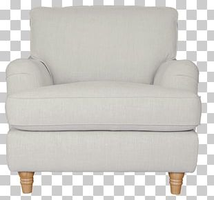 Table Wing Chair Couch PNG