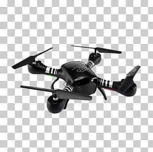 FPV Quadcopter Unmanned Aerial Vehicle First-person View Helicopter PNG
