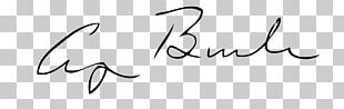President Of The United States Signature Autograph Miller Center Of Public Affairs PNG