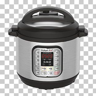 Pressure Cooking Slow Cookers Instant Pot Food PNG