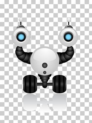 Robot Euclidean 3D Computer Graphics PNG
