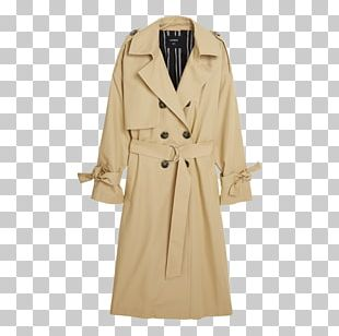 Trench Coat Capsule Wardrobe Fashion Clothing PNG