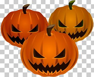 David S. Pumpkins Jack-o'-lantern Halloween Candy Pumpkin PNG