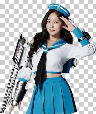 Soyeon T-ara M Countdown K-pop South Korea PNG