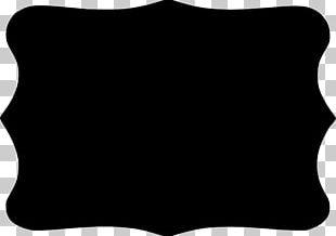 Borders And Frames Frame Curve Quatrefoil PNG