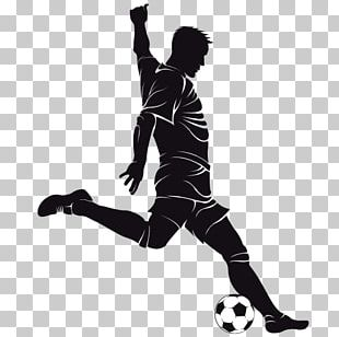 Football Player Stock Photography PNG