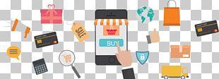 Online Shopping Mobile Commerce Internet Innovation E-commerce PNG