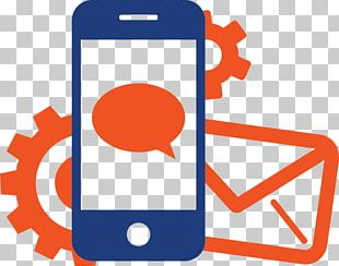 Text Messaging Email Mobile Phones Cellular Network PNG