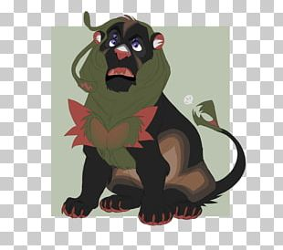 Dog Snout Character Animated Cartoon PNG