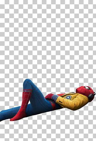 Spider-Man: Homecoming Film Series Iron Man Shocker YouTube PNG