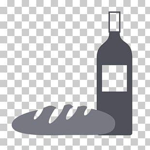 Computer Icons Restaurant Bread Italian Cuisine Wine PNG