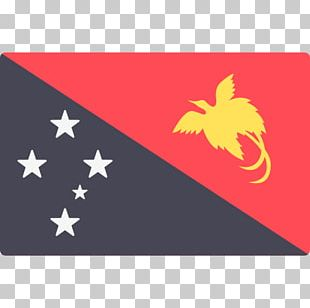 Flag Of Papua New Guinea Port Moresby National Flag PNG