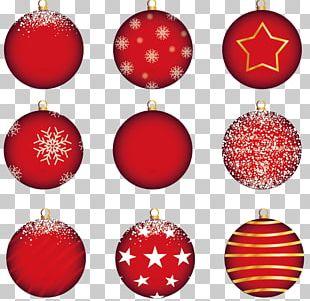 Christmas Decoration Christmas Ornament Euclidean PNG