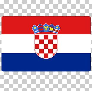 Flag Of Croatia National Flag Flag Of Serbia PNG