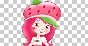 Strawberry Shortcake PNG