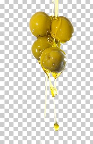 Olive Oil Fruit Cooking Oil PNG