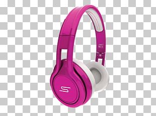 SMS Audio STREET Over-Ear Wired Headphones By 50 Cent SMS Audio STREET By 50 On-Ear Sound PNG